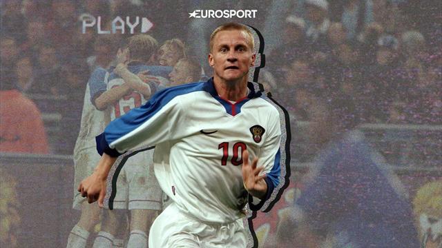 «Бутсы до крови растерли ноги». Легендарная победа над Францией отправила русских в Европу