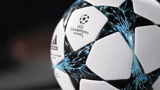 Dagli orari al 4° cambio: ecco le novità della Champions League dal 2018/19