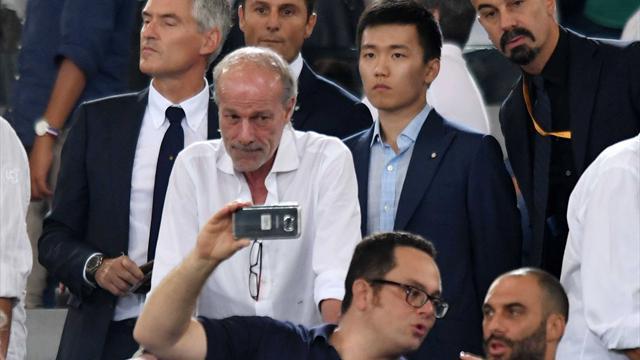 Bufera Suning, Fabio Capello e Walter Sabatini verso l'addio