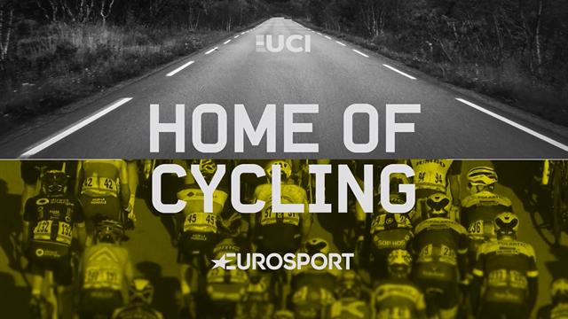 Srpnový cyklistický program Eurosportu