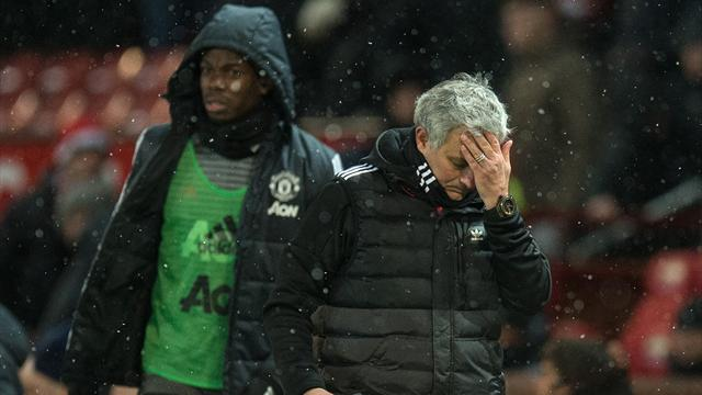 Is Mourinho really set to sell Pogba