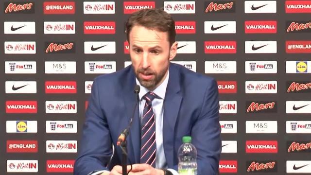 Southgate : ''Le penalty était ni clair ni évident''