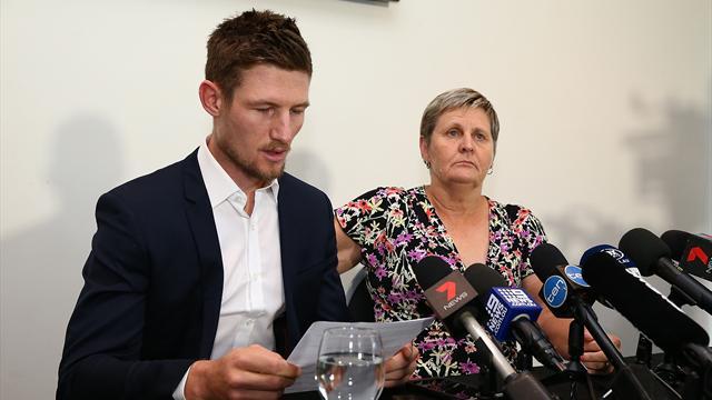 Steve Smith takes full responsibility for Australia ball-tampering scandal