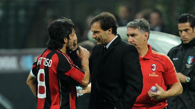 Sintesi e pagelle Juventus-Milan 3-1: Khedira e Cuadrado cancellano l'incubo Bonucci
