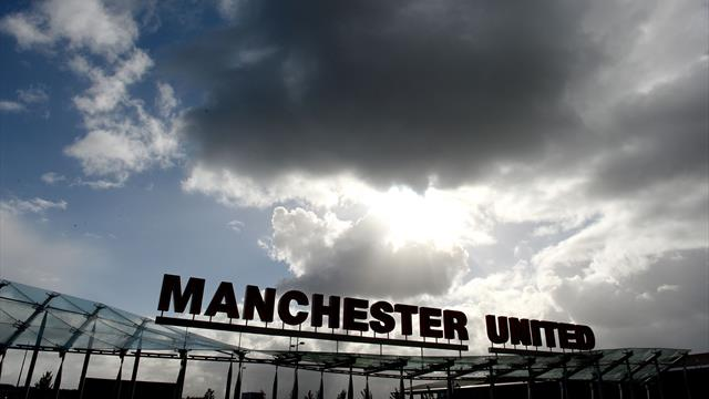 Man Utd backroom staff member hospitalised in Australia