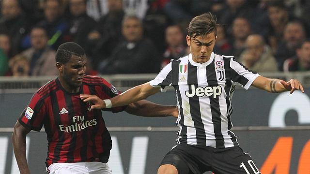 Juve, scatto scudetto: 3-1 al Milan e +4 sul Napoli