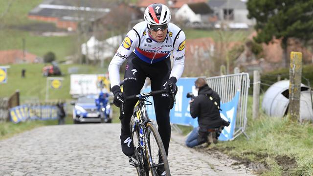 Giro d'Italia: 11. etape – 156 km for de kraftfulde puncheurs