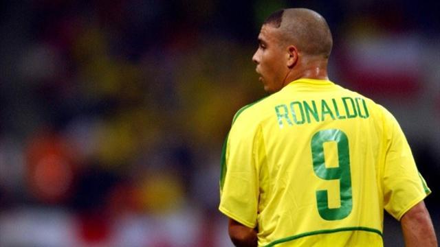 Le jour où… Ronaldo a fait diversion lors de la Coupe du monde 2002