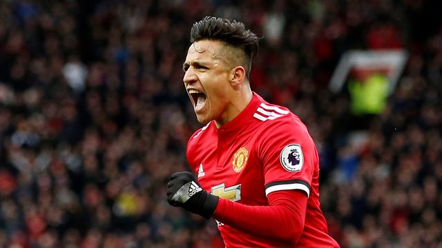 Eye-watering details of Sanchez's United's contract revealed