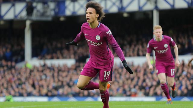 City s'offre la possibilité de conclure lors du derby