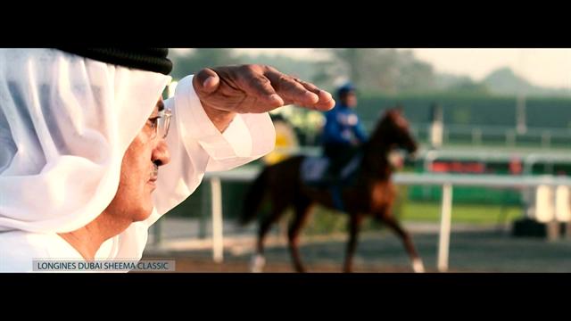 Гонка недели Longines: Классика Дубая
