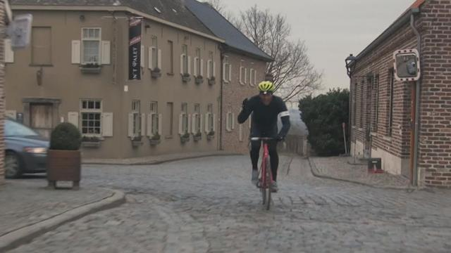Flecha's Recon: The Tour of Flanders