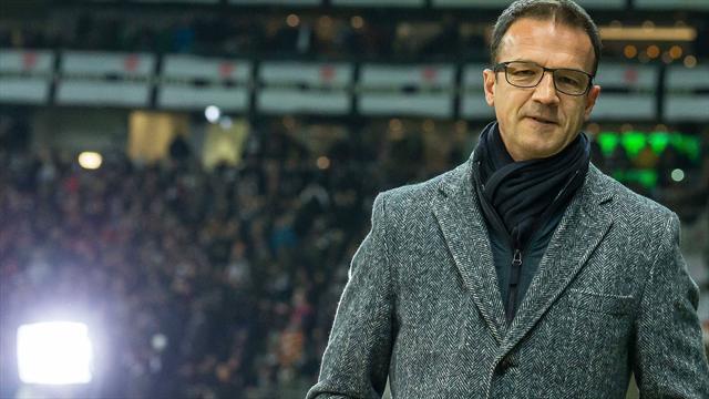 Bobic lüftet Geheimnis um Andeutung auf Bayern-Trainer