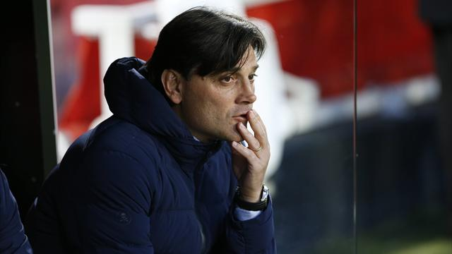 Montella, finisce male anche al Siviglia: esonerato a tre giornate dalla fine del campionato