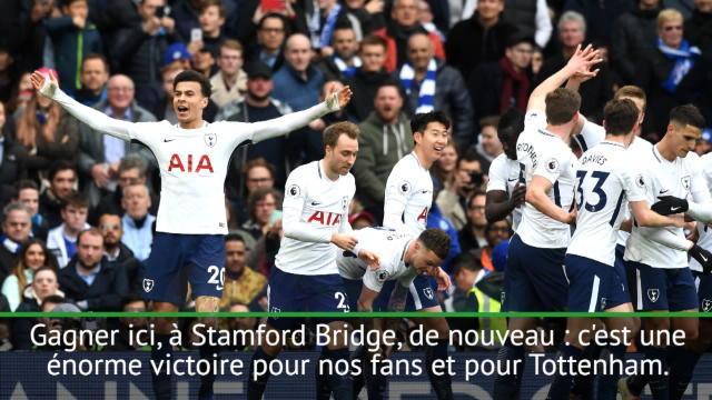 Tottenham prêt à tout pour conserver Pochettino — Premier League