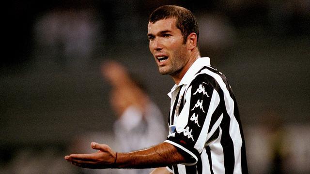 Lippi : «Zidane aura toute sa vie un peu d'Italie en lui»