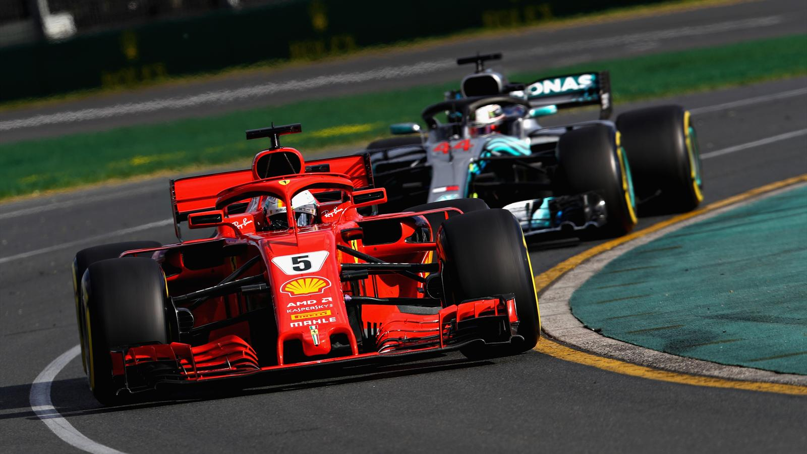 Aerodynamics changes to make F1 cars slower in 2019 ...