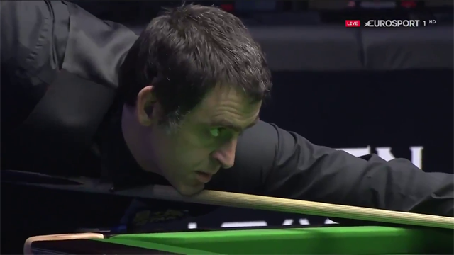 'What a shot that is' – Ronnie O'Sullivan at his best in China
