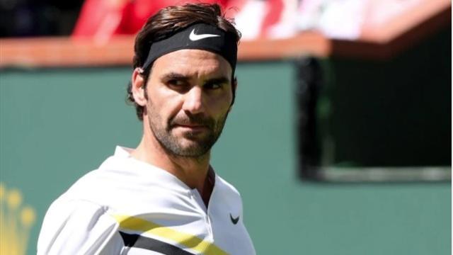 Race 2018 : Federer toujours aux commandes, Andujar et Johnson reviennent du diable Vauvert
