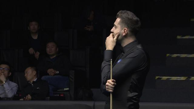 Confusion reigns as Mark Selby questions scorer about 147 attempt