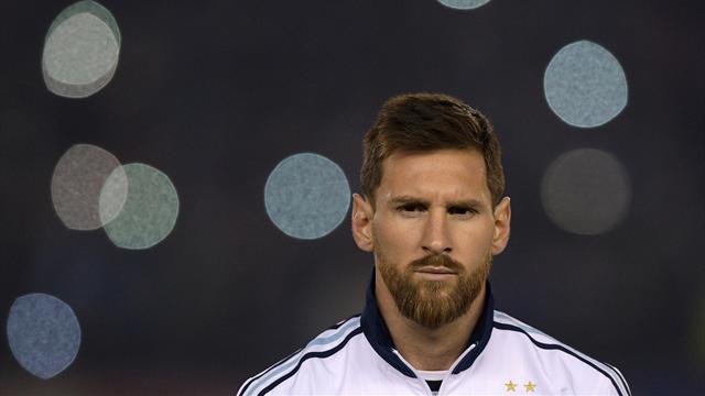 Messi et une chèvre : la séance photo qui est en train de casser Internet