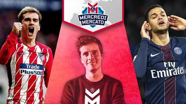 Mercredi Mercato revient à 13h sur Facebook
