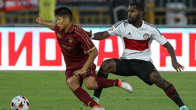 «Рубин» перевел игрока на работу в отдел кадров за отказ продлить контракт