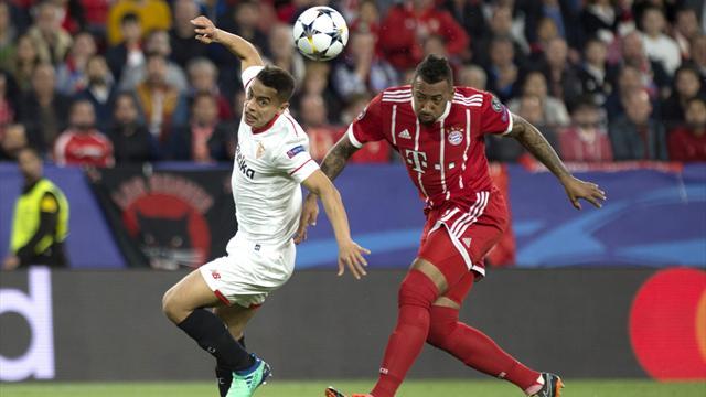 FC Séville – Bayern Munich EN DIRECT