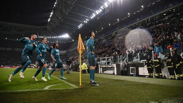 Ronaldo: I've been waiting for a goal like this