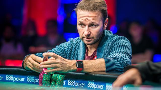 Daniel Negreanu: portrait d'un joueur hors normes