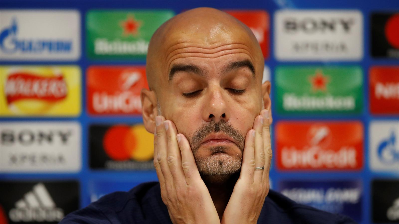 Preview: Manchester City braced for 'fiery greeting' from ...