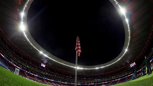 Europa League: Imponen