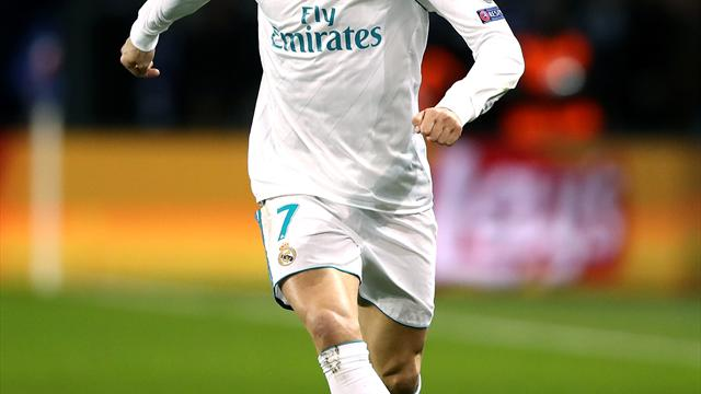 Cristiano Ronaldo breaks yet another record with Real Madrid