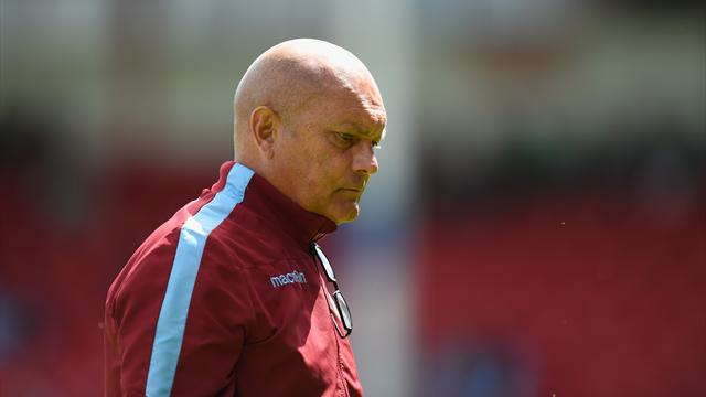 Ex-England captain Ray Wilkins dies