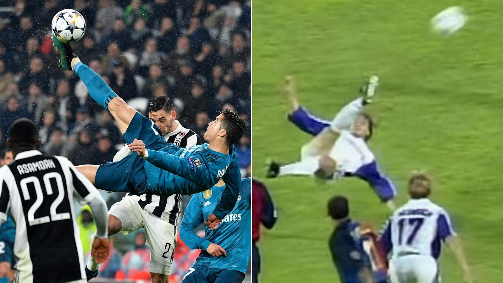 Facciamo i conti  Cristiano Ronaldo ba026a6979f5f