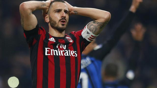 Real-Juve, parla Bonucci: