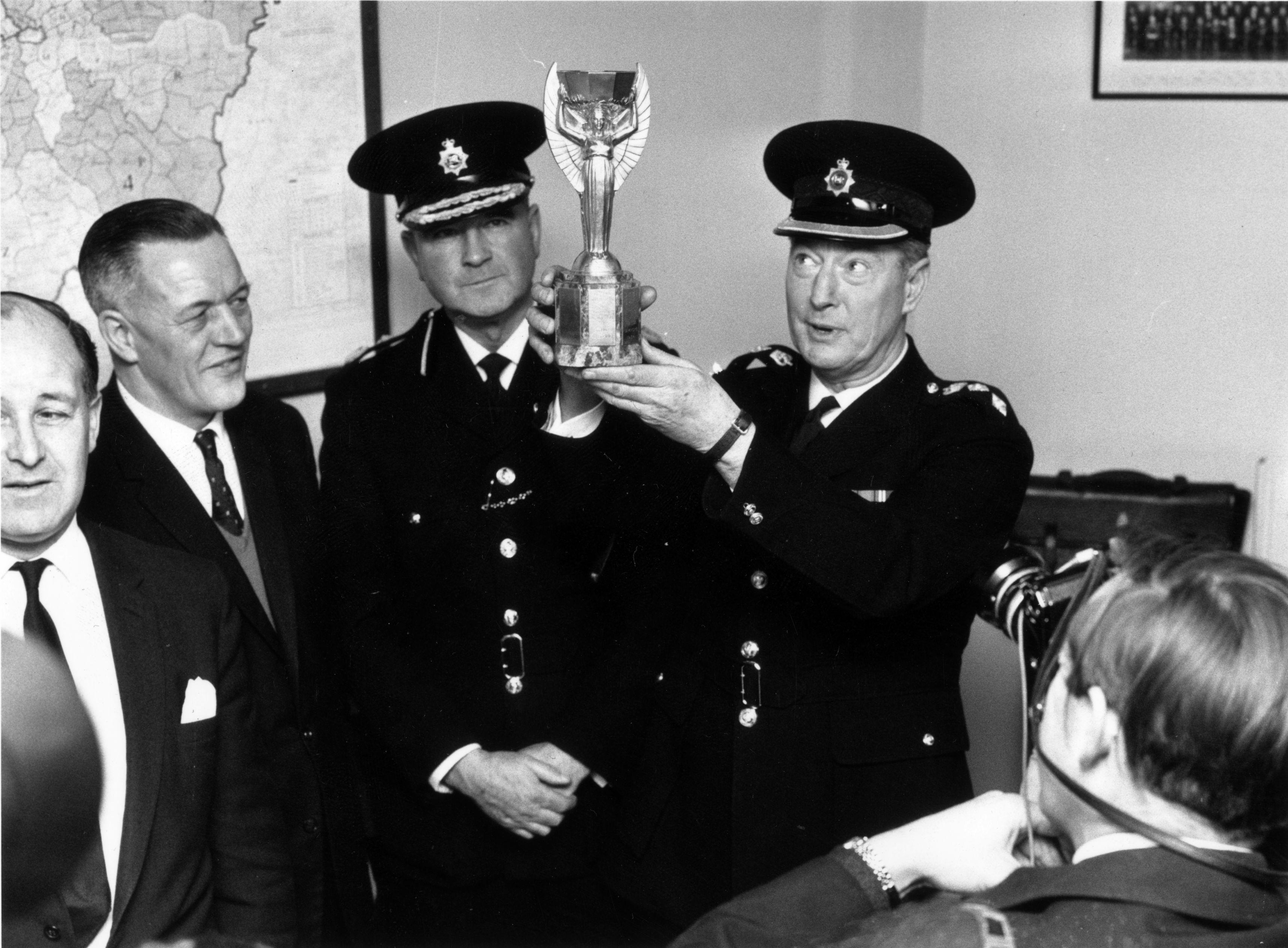 Кубок Жюля Риме
