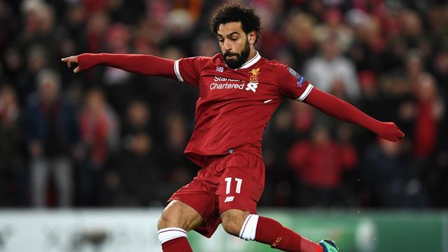«Salah Ballon d'Or ? C'est beaucoup trop tôt»