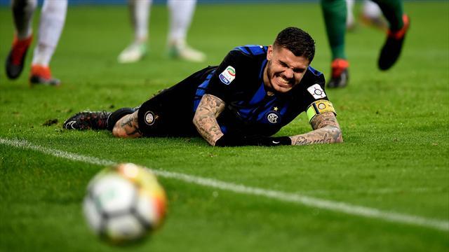 Atalanta – Inter EN DIRECT