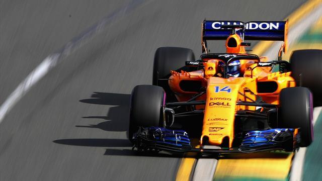La lunga caduta della McLaren e lo spauracchio del GP numero 100 senza vittoria
