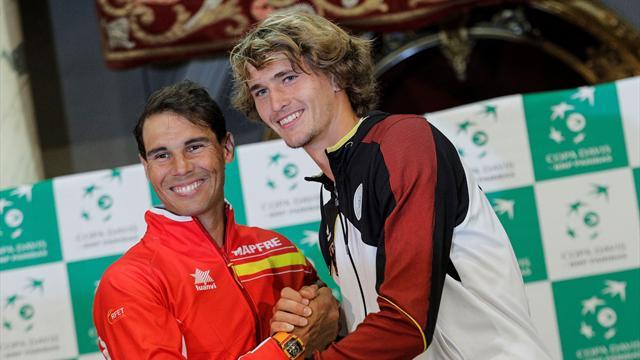 La Casa del Tenis (VI): La reaparición victoriosa de Nadal y su reto ante Zverev