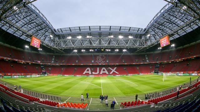 Stadion in Amsterdam wird nach Johan Cruyff benannt