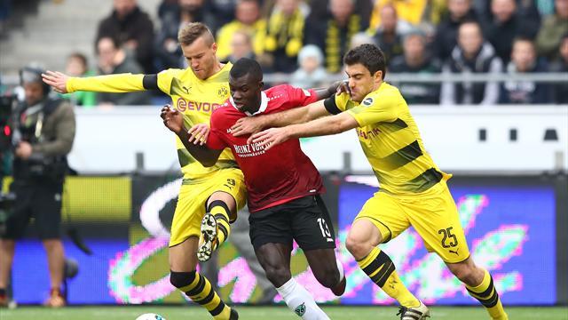 #TGIM - das steckt hinter dem Hashtag zur Bundesliga-Berichterstattung von Eurosport