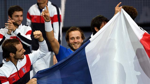 «La France est la meilleure équipe du monde»