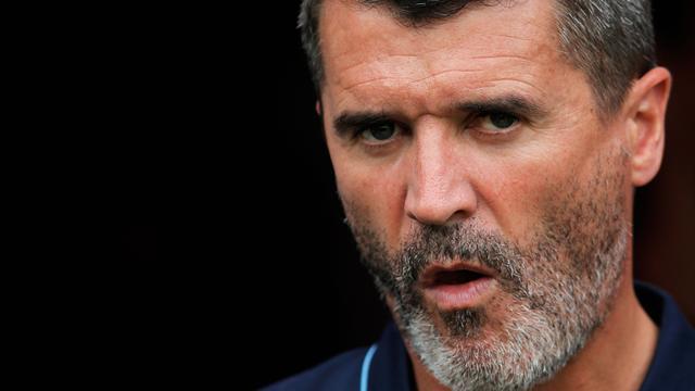 """Keane s'en prend aux joueurs de Manchester : """"Ils ont poussé Mourinho sous le bus"""""""