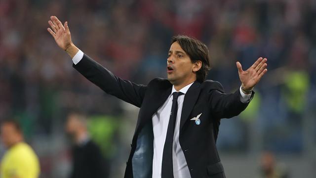 Filippo Inzaghi nouvel entraîneur de Bologne