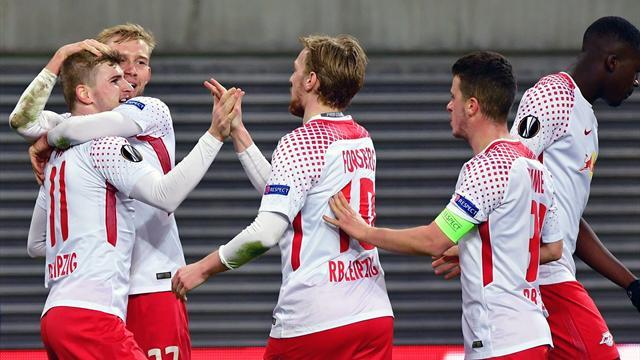Leipzig – Leverkusen EN DIRECT