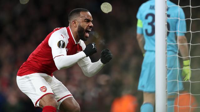 Arsenal, l'envie et la manière