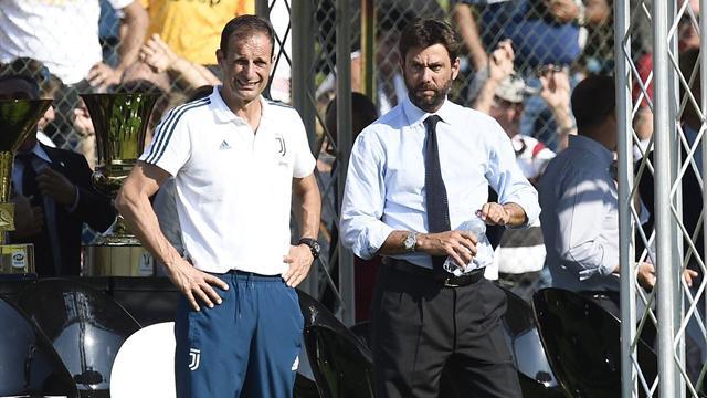 Incontro Agnelli-Allegri, ci siamo: sarà rinnovo di contratto o rivoluzione con Pochettino?