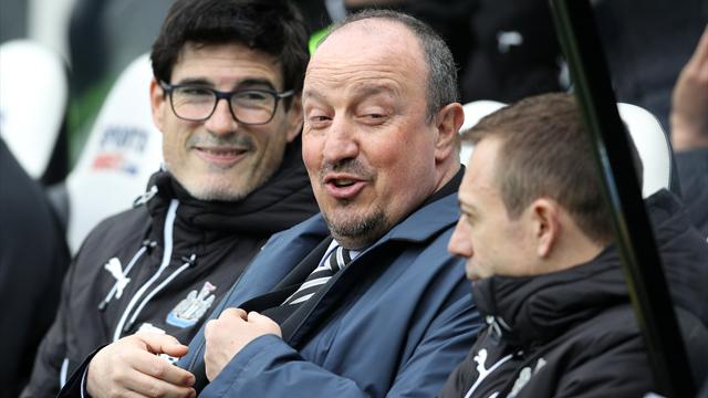 Shelvey and Perez fire Newcastle past Leicester
